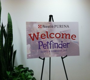 Purina Petfinder