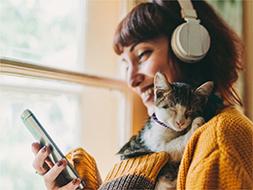 Petfinder Podcast